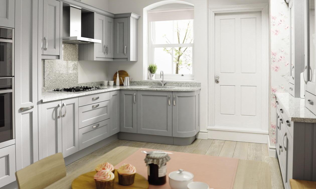 Classic Kitchens – Kitchen World