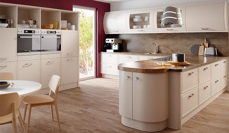 Cashmere Kitchen Cabinets
